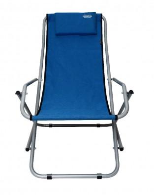 Кресло-шезлонг Novator SH-7 Blue 201947, фото 7