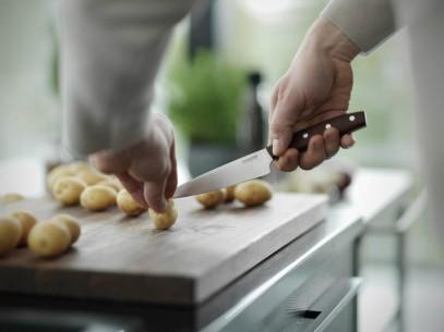 Нож Сантуко Fiskars Norr 16 см 1016474, фото 6