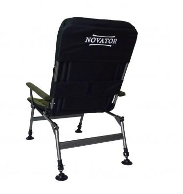 Кресло карповое Novator SR-8 Relax 201952, фото 5