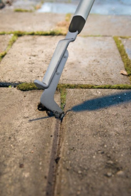 Нож для прополки Fiskars Xact 30 мм 1027112, фото 2