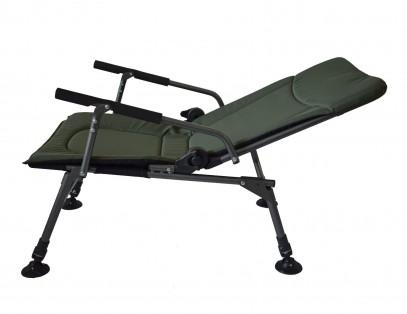 Кресло рыболовное карповое Vario Carp 2421, фото 5
