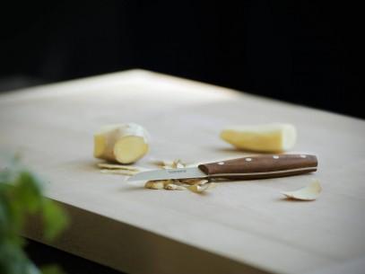 Нож для чистки овощей Fiskars Norr 7 см 1016475, фото 2