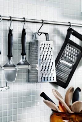 Щипцы кухонные Fiskars Essential 29 см 1023810, фото 5