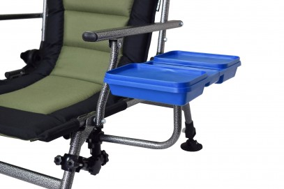 Столик для монтажа с креплением к креслу Novator OB-2 201958, фото 1
