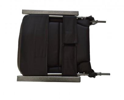 Кресло карповое Vario Elite XL 2426, фото 11