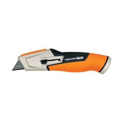 Выдвижной нож Fiskars Pro CarbonMax™ (1027223), фото 1
