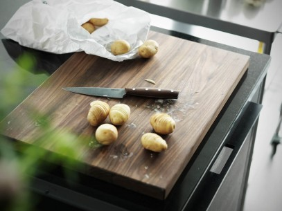 Нож для стейков и томатов Fiskars Norr 12 см 1016472, фото 5