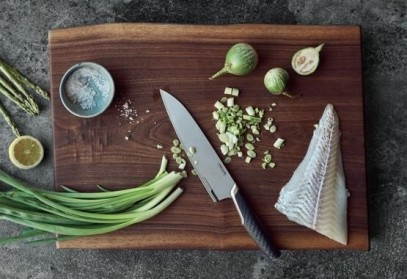 Набор ножей Fiskars Titanium  2 шт 1027298, фото 3