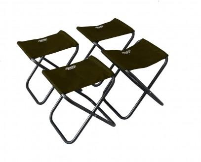 Комплект мебели складной Novator SET-4 (100х60) 201938, фото 10
