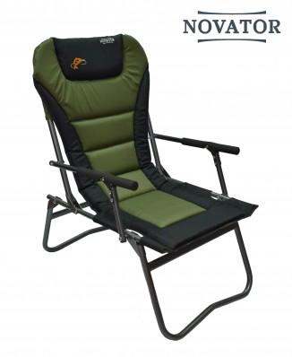 Кресло рыболовное Novator SF-4 Comfort 201904, фото 1