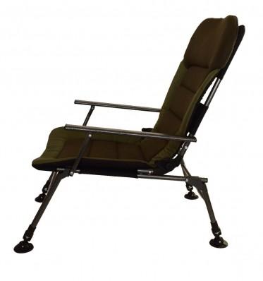 Кресло карповое Vario Elite XL 2426, фото 7