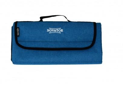 Коврик для кемпинга Novator Picnic Blue 200х150 см 201949, фото 1