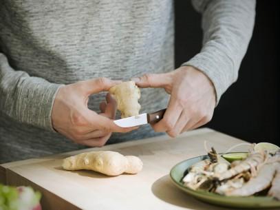 Нож для чистки овощей Fiskars Norr 7 см 1016475, фото 4