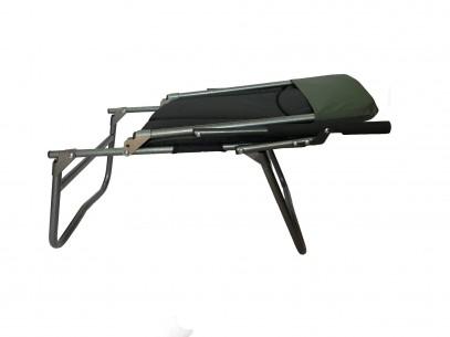 Кресло рыболовное карповое Vario basic 2413, фото 8