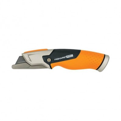 Нож с фиксированным лезвием Fiskars Pro CarbonMax™ (1027222), фото 1