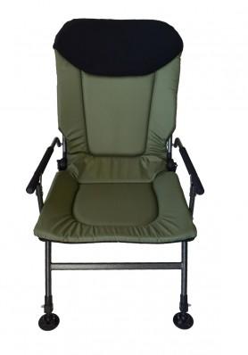 Кресло рыболовное карповое Vario Carp XL 2423, фото 3