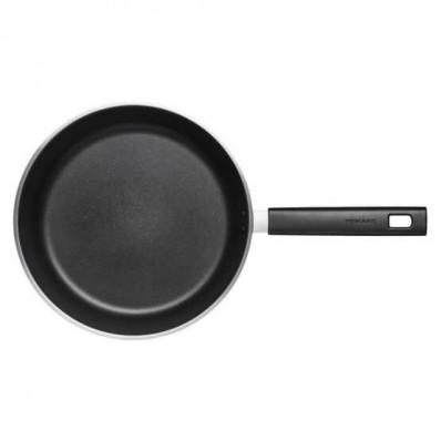 Сковорода Fiskars Hard Face Frying Pan 28см Steel 1025250, фото 3