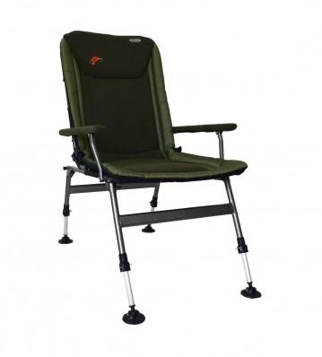 Кресло карповое Novator SR-8 Relax 201952, фото 8