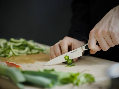 Нож Для стейков и томатов Fiskars Royal 11 см 1016462, фото 5