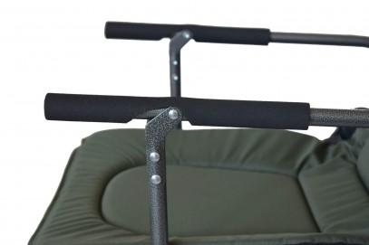 Кресло рыболовное карповое Vario Carp 2421, фото 10