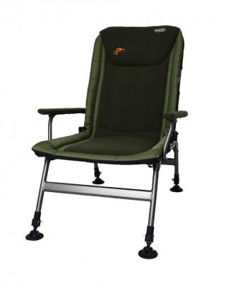 Кресло карповое Novator SR-8 Relax 201952, фото 2