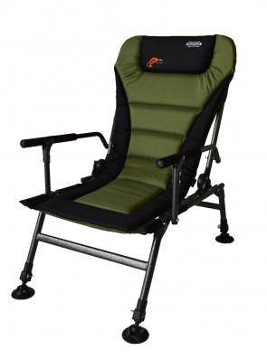 Кресло карповое Novator SR-2 Сomfort 201918, фото 1