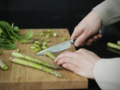 Нож для овощей Fiskars Royal 12 см 1016467, фото 5