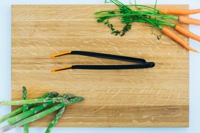Нож для чистки Fiskars Functional Form 1019534, фото 5