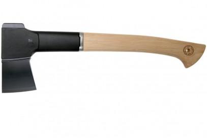 Подарочный набор Fiskars Norden chopping axe N10 + sharpener SET 1052276, фото 5