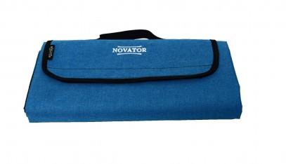 Коврик для кемпинга Novator Picnic Blue 200х150 см 201949, фото 2