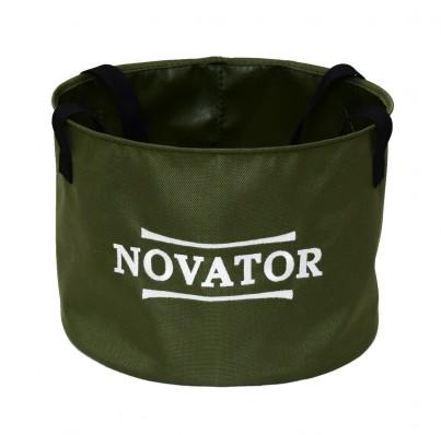 Ведро для прикормки Novator VD-1 (30x23 см) 201955, фото 1