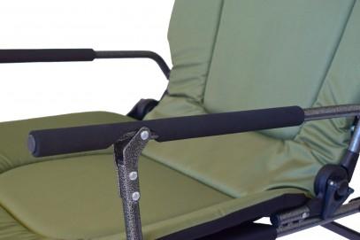 Кресло рыболовное карповое Vario Carp XL 2423, фото 6