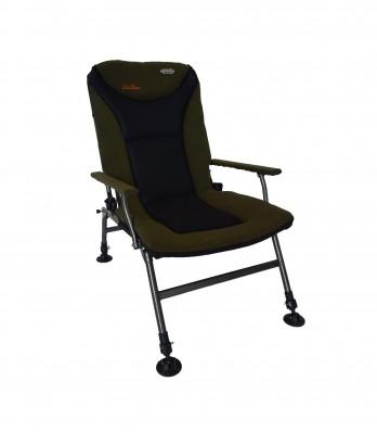Кресло Novator SR-3 XL Deluxe 201928, фото 1