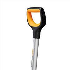 Лопата для уборки снега Fiskars облегченная X-series™ (1057177), фото 3