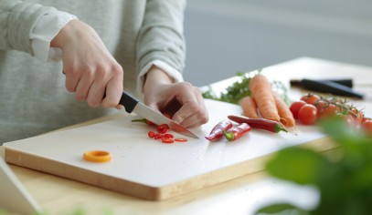 Нож кухонный Fiskars Functional Form 20 см 1014204, фото 5