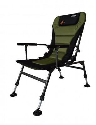Кресло карповое Novator SR-2 Сomfort 201918, фото 8