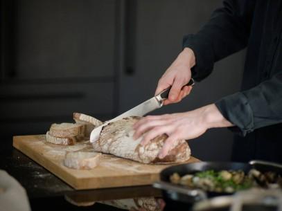 Нож для хлеба Fiskars Royal 23 см 1016470, фото 3
