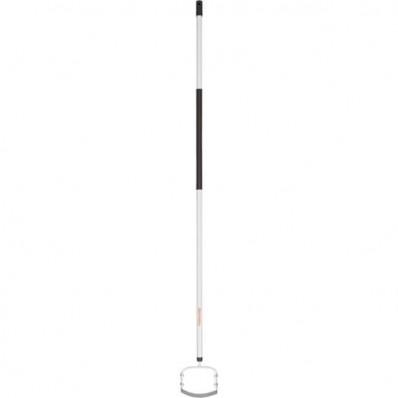 Инструмент Fiskars White для удаления сорняков облегченный 136563 (1019610), фото 1