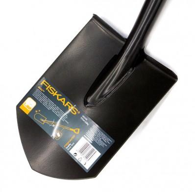 Лопата штыковая Fiskars Solid 131413 (1003455), фото 4