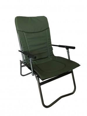 Кресло рыболовное карповое Vario basic 2413, фото 1