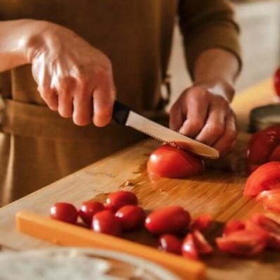 Нож для томатов Fiskars Functional Form 1057543, фото 3