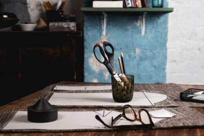 Ножницы для ткани Fiskars Functional Form 24 см 1019198, фото 6
