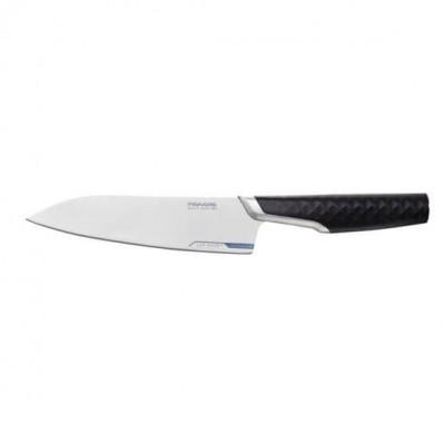 Нож Малый поварской Fiskars Titanium 16 см 1027296, фото 1