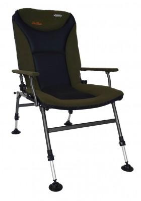 Кресло Novator SR-3 XL Deluxe 201928, фото 3