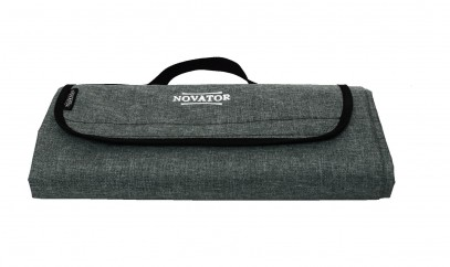 Коврик для пикника Novator Picnic Grey 200х150 см 201951, фото 1