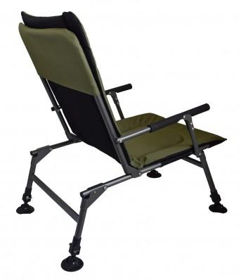 Кресло карповое Novator SF-1 201901, фото 7