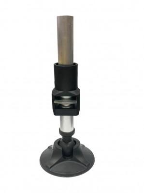 Ножка для кресла с механизмом регуляции Novator 201931, фото 1