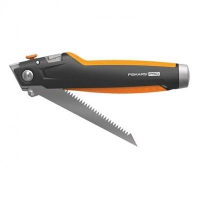 Нож для гипсокартона Fiskars Pro CarbonMax™ (1027226), фото 3