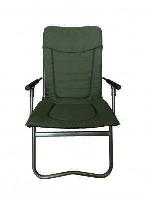 Кресло рыболовное карповое Vario basic 2413, фото 6