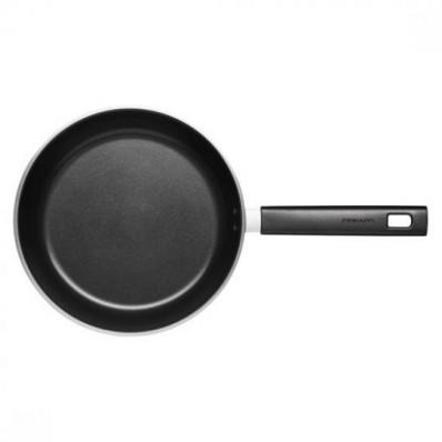 Сковорода Fiskars Hard Face Frying Pan 26см Steel 1025237, фото 3